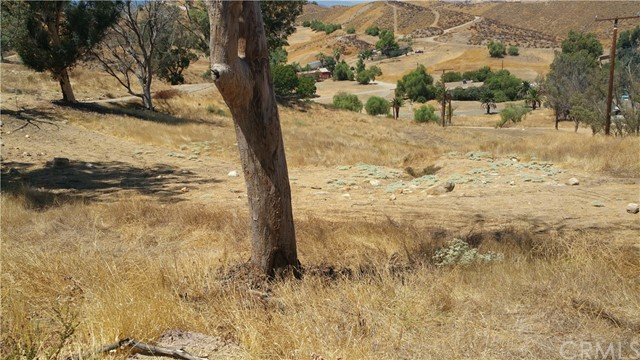 0 Hill Avenue Lake Elsinore, CA 92530 - MLS #: SW17204436