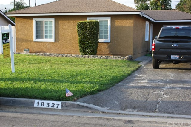 , CA  is listed for sale as MLS Listing CV18240259