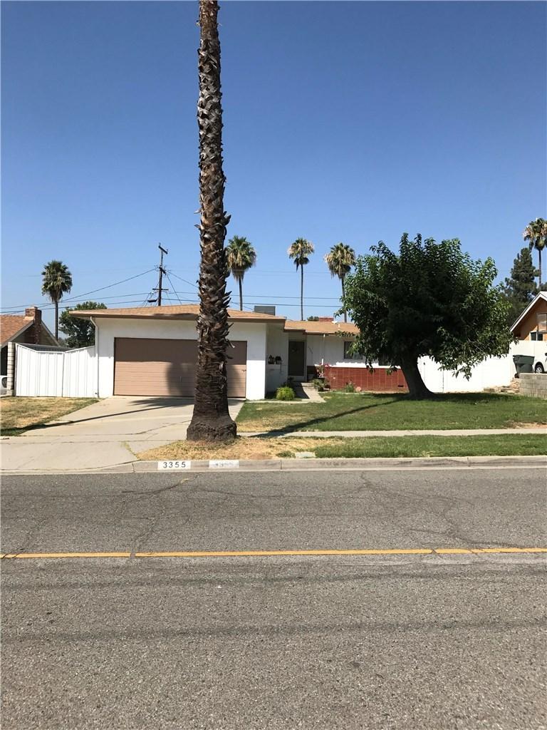 3355 Mt Vernon Avenue, Riverside CA 92507
