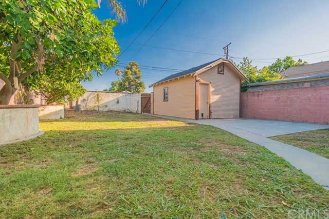 440 E Norton Street Long Beach, CA 90805 - MLS #: PW17179864