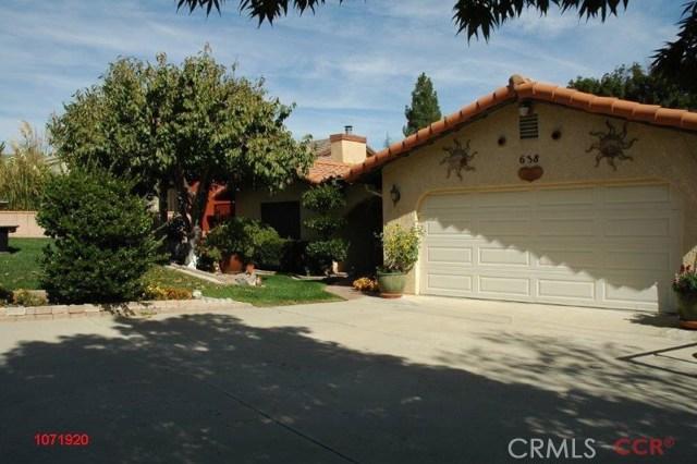 638 Nickerson Drive, Paso Robles, CA 93446