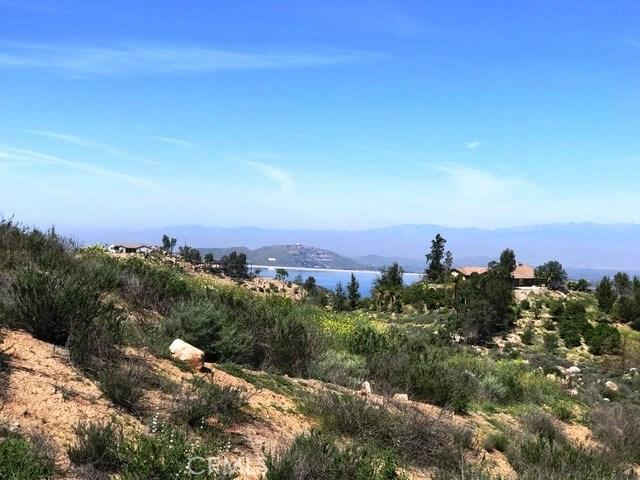 0 Via Barranca off Sultana, Lake Mathews, CA 92570