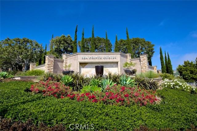 31 Campanilla San Clemente, CA 92673 - MLS #: OC17139167