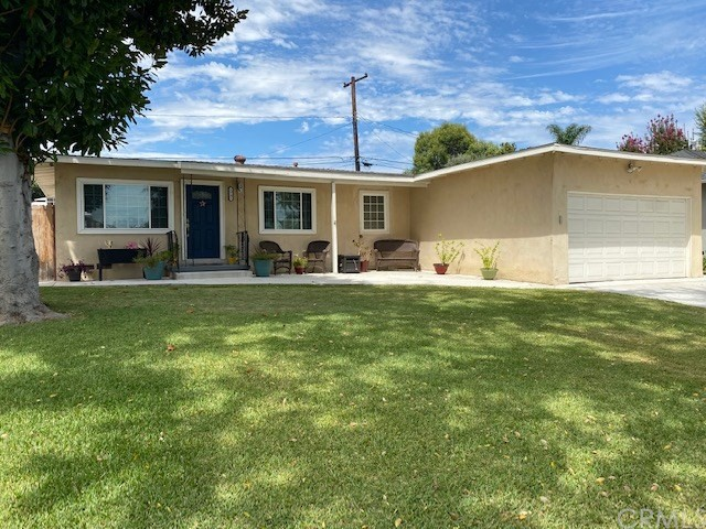 Photo of 1741 Lindauer Drive, La Habra, CA 90631