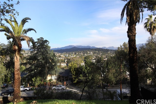 Single Family for Sale at 6500 Monterey Road Los Angeles, California 90042 United States
