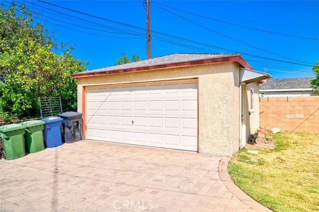 10611 Ohm Avenue Norwalk, CA 90650 - MLS #: RS18098422