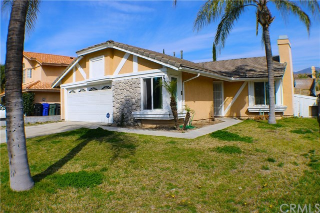 Single Family Home for Sale at 2794 Rosarita Street San Bernardino, California 92407 United States