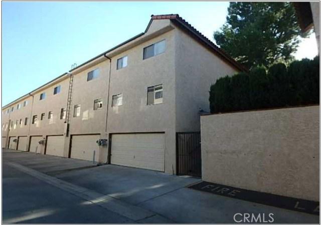 19545 Sherman Way # 77 Reseda, CA 91335 - MLS #: BB17116086