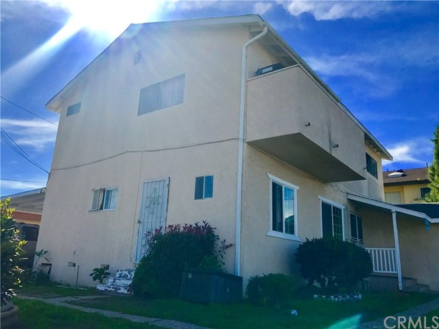 Single Family Home for Sale at 1034 252nd Street Harbor City, California 90710 United States