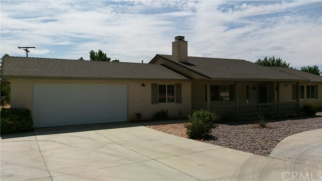 12770 Iroquois Road, Apple Valley, CA, 92308