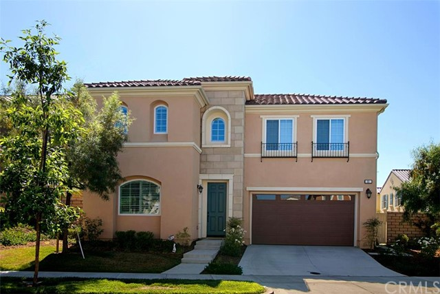 Single Family Home for Sale at 51 Wild Rose Lake Forest, California 92630 United States