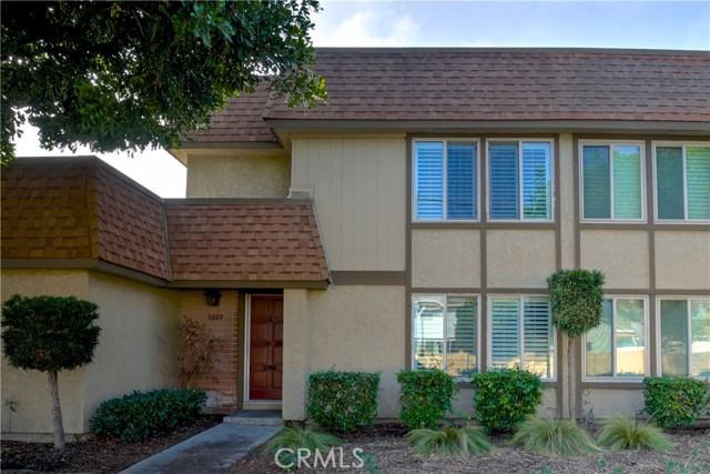 Townhouse for Sale at 5089 Stratford Circle La Palma, California 90623 United States