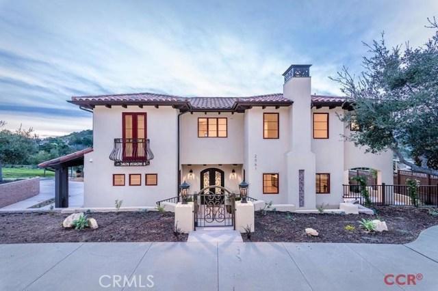2061 Fixlini Street Lot13, San Luis Obispo, CA 93401