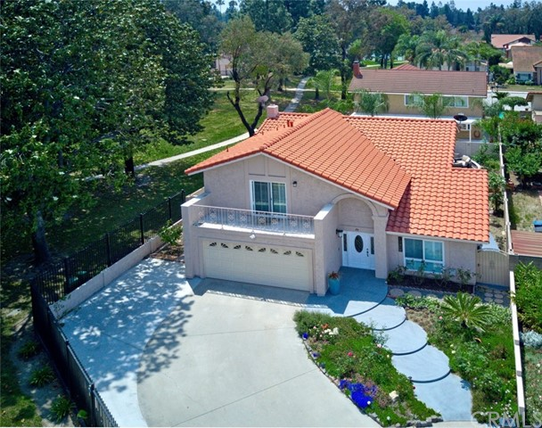 Single Family Home for Sale at 12458 Sunnycreek Lane Cerritos, California 90703 United States