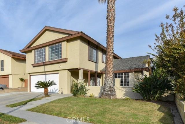 2733 Griset Place, Santa Ana, CA, 92704