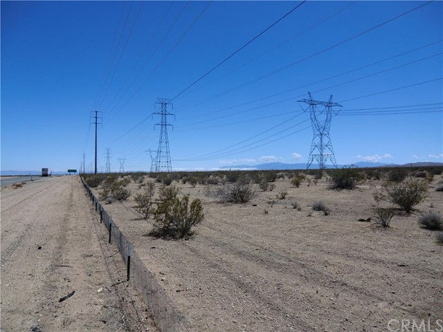 0 Aster Road Adelanto, CA 92301 - MLS #: PW18097026