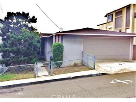 1865 Hillcrest Drive  Hermosa Beach CA 90254
