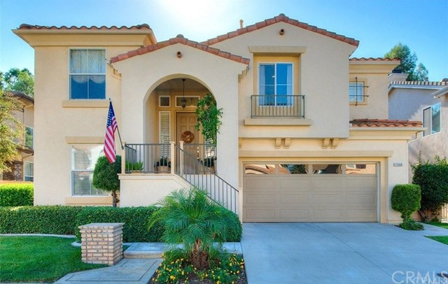 15908 Tanberry Drive, Chino Hills, California