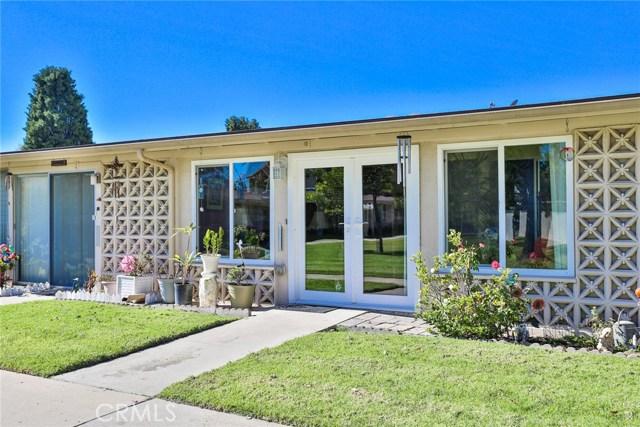 13631 Annandale Drive 5J, Seal Beach, CA, 90740