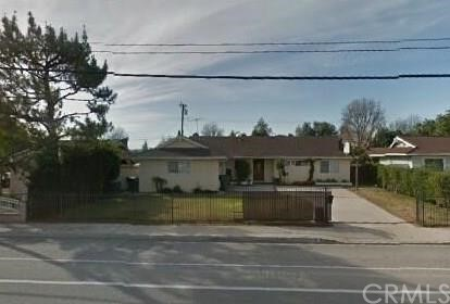 Chino, CA 91710 is listed for sale as MLS Listing CV15234720