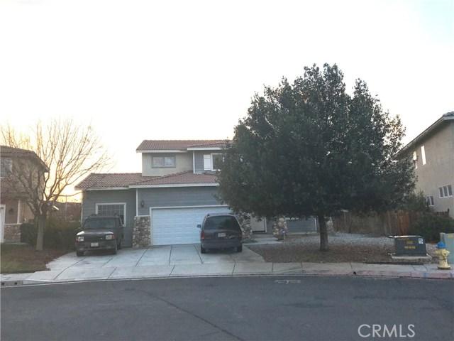14920 Leaf Lane Victorville CA 92394