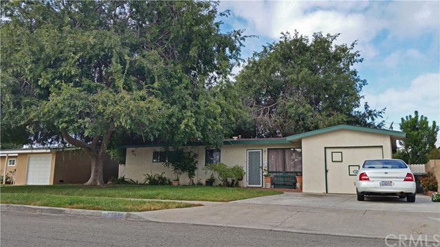 Single Family Home for Sale at 11861 Morrie St Garden Grove, California 92840 United States