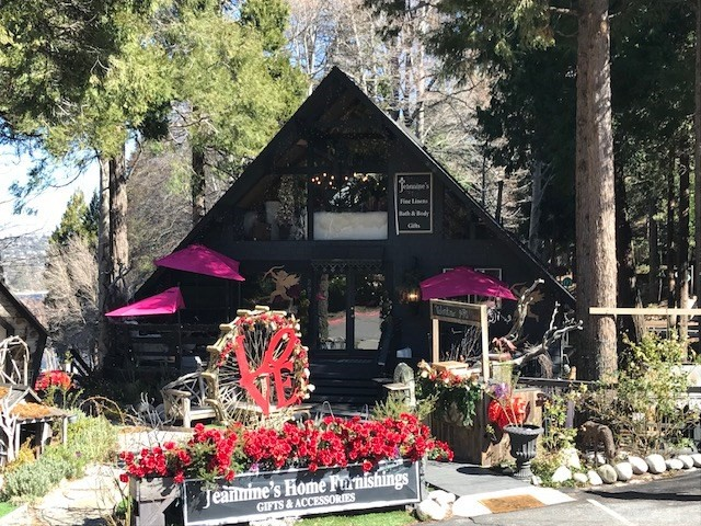 0 Glacier Drive Lake Arrowhead, CA 92352 - MLS #: SW18035628