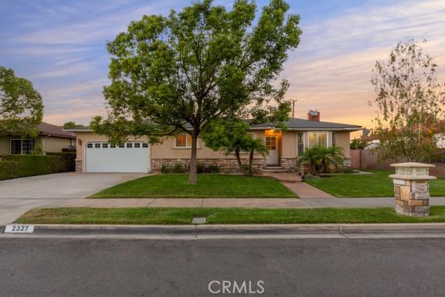 2327 E Alden Av, Anaheim, CA 92806 Photo 1