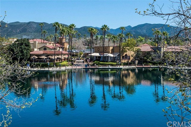 Condominium for Sale at 193 Montana Del Lago Rancho Santa Margarita, California 92688 United States