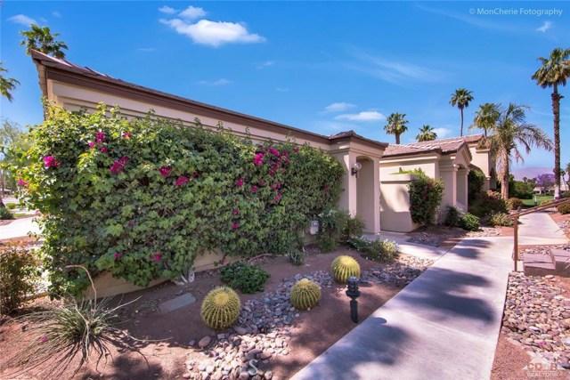 76284 Poppy Lane Lane Palm Desert, CA 92211 - MLS #: 218012798DA