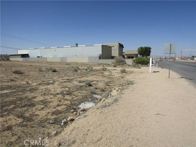 0 I Avenue Hesperia, CA 92345 - MLS #: EV17112607