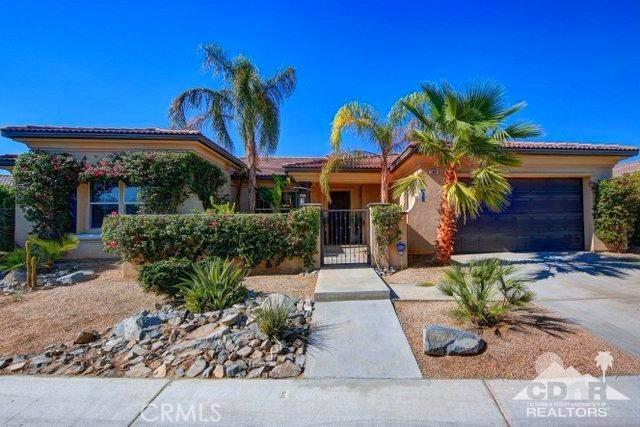 104 Tesori Dr. Palm Desert, CA 92211 - MLS #: 217021054DA