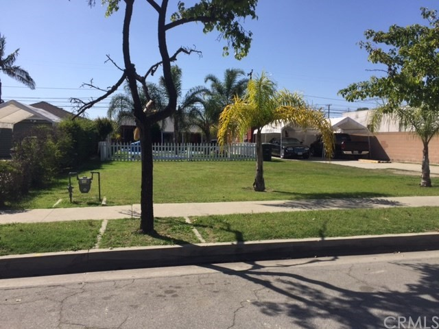 Single Family Home for Sale at 17921 Jersey Avenue Artesia, California 90701 United States