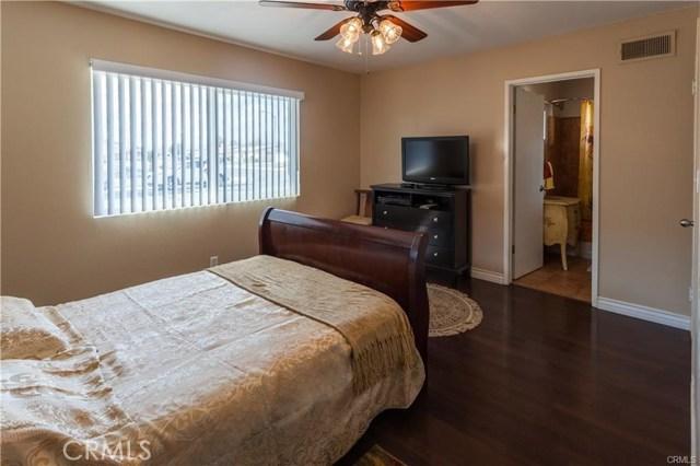 570 Mount Hood Drive Hemet, CA 92543 - MLS #: SW18211358