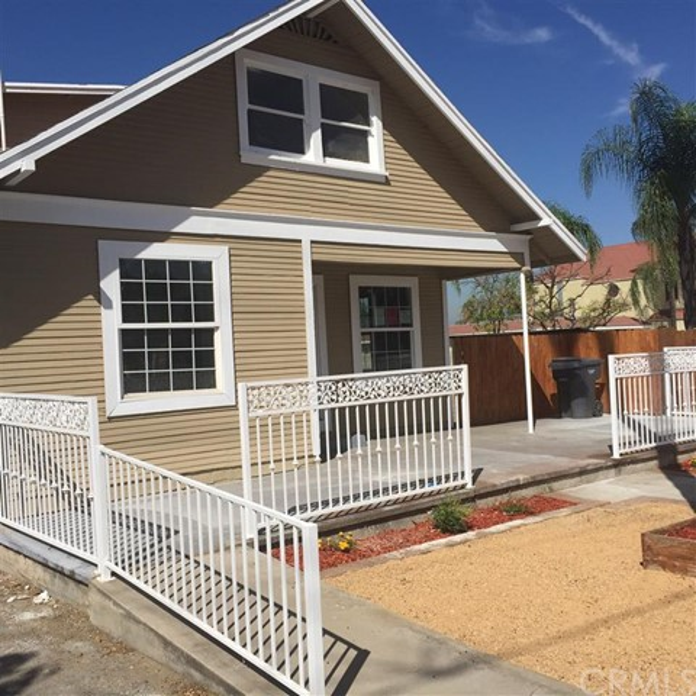 Multi Family for Sale, ListingId:35854357, location: 1119 Church Street Redlands 92374