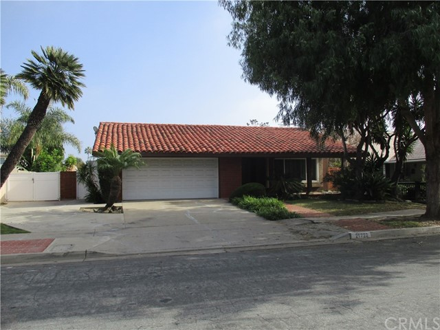 , CA  is listed for sale as MLS Listing IV17256197