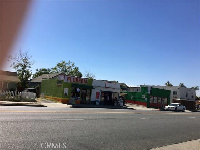 744 E Holt Boulevard Ontario, CA 91761 - MLS #: SW17237677