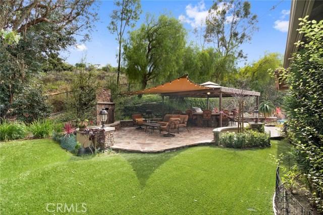 530 S Falling Star Drive Anaheim Hills, CA 92808 - MLS #: PW18068741