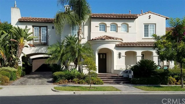 Single Family Home for Rent at 16 Canyonwood Irvine, California 92620 United States