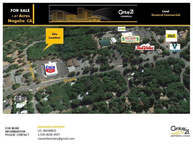 Single Family for Sale at 123 Lakeridge Circle Magalia, California 95954 United States