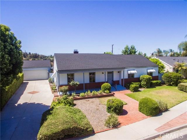 1032 Southcliff Street San Dimas, CA 91773 - MLS #: CV17148406