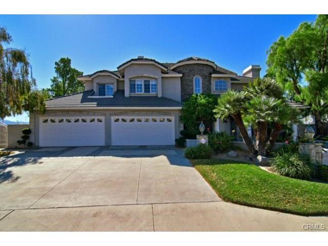 Single Family Home for Rent at 21670 Dunrobin St Yorba Linda, California 92887 United States
