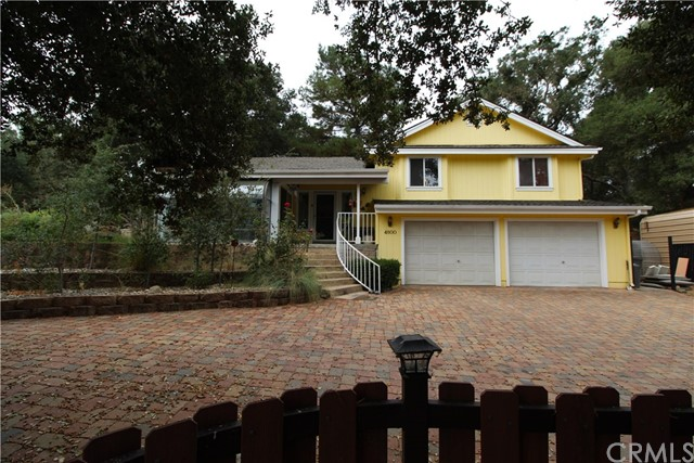 Property for sale at 4800 Nogales Avenue, Atascadero,  CA 93422