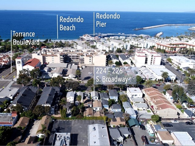 224 Broadway, Redondo Beach, California 90277, ,Residential Income,For Sale,Broadway,SB20108495