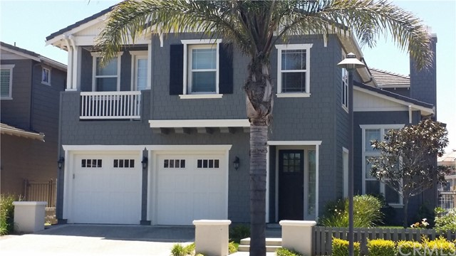 Single Family Home for Sale at 4194 Caribbean Street Oxnard, California 93035 United States
