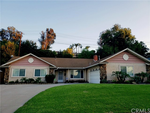 5354 E Gerda Drive, Anaheim Hills, California