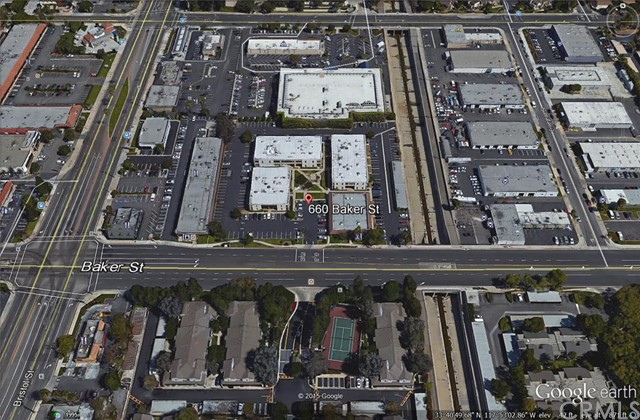 Land / Lots for Sale at 660 Baker St Costa Mesa, California 92626 United States