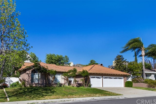 Single Family Home for Sale at 5966 Kings Ranch Road Riverside, California 92505 United States