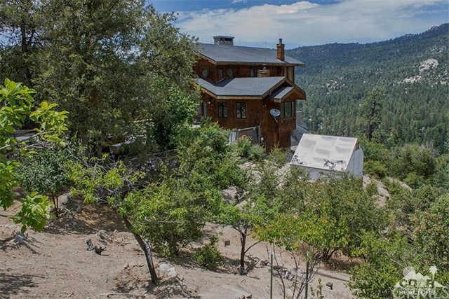 Additional photo for property listing at 54620  Crest Drive 54620  Crest Drive Idyllwild, California 92549 United States