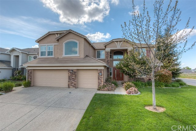 Single Family Home for Sale at 1875 Sandhill Crane Court Gridley, California 95948 United States